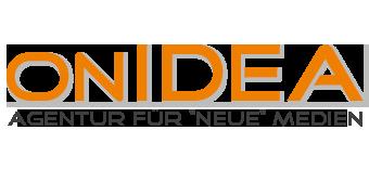 """onIDEA – Agentur für """"NEUE"""" Medien"""